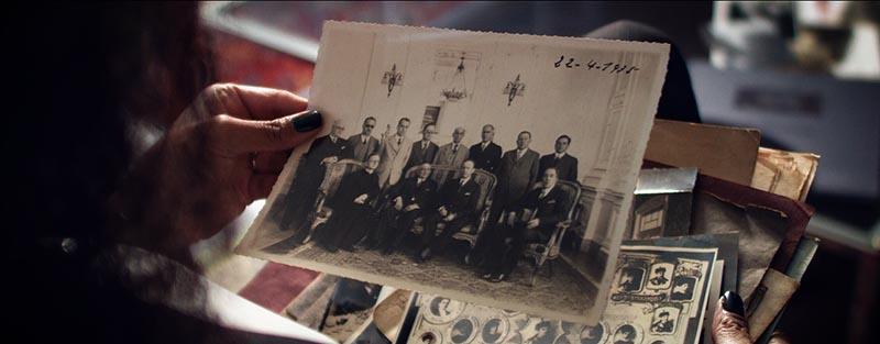 Imagem do filme institucional OAB/RS produzido pela Cinematográfica